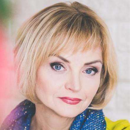 Agnieszka Gaborska
