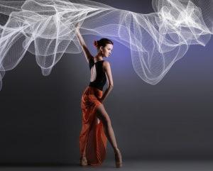 terapia tańcem
