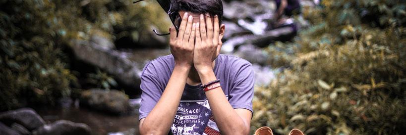Kiedy uczucie wstydu jest zjawiskiem naturalnym, a kiedy toksycznym?