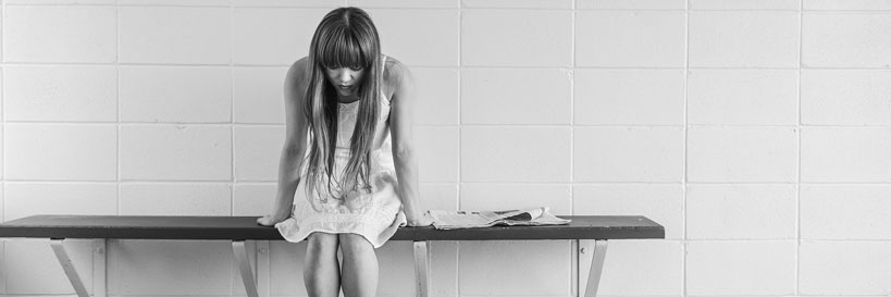 Jak poradzić sobie z trudnymi przeżyciami?