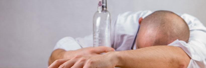 Syndrom DDA – Dorosłe Dzieci Alkoholików